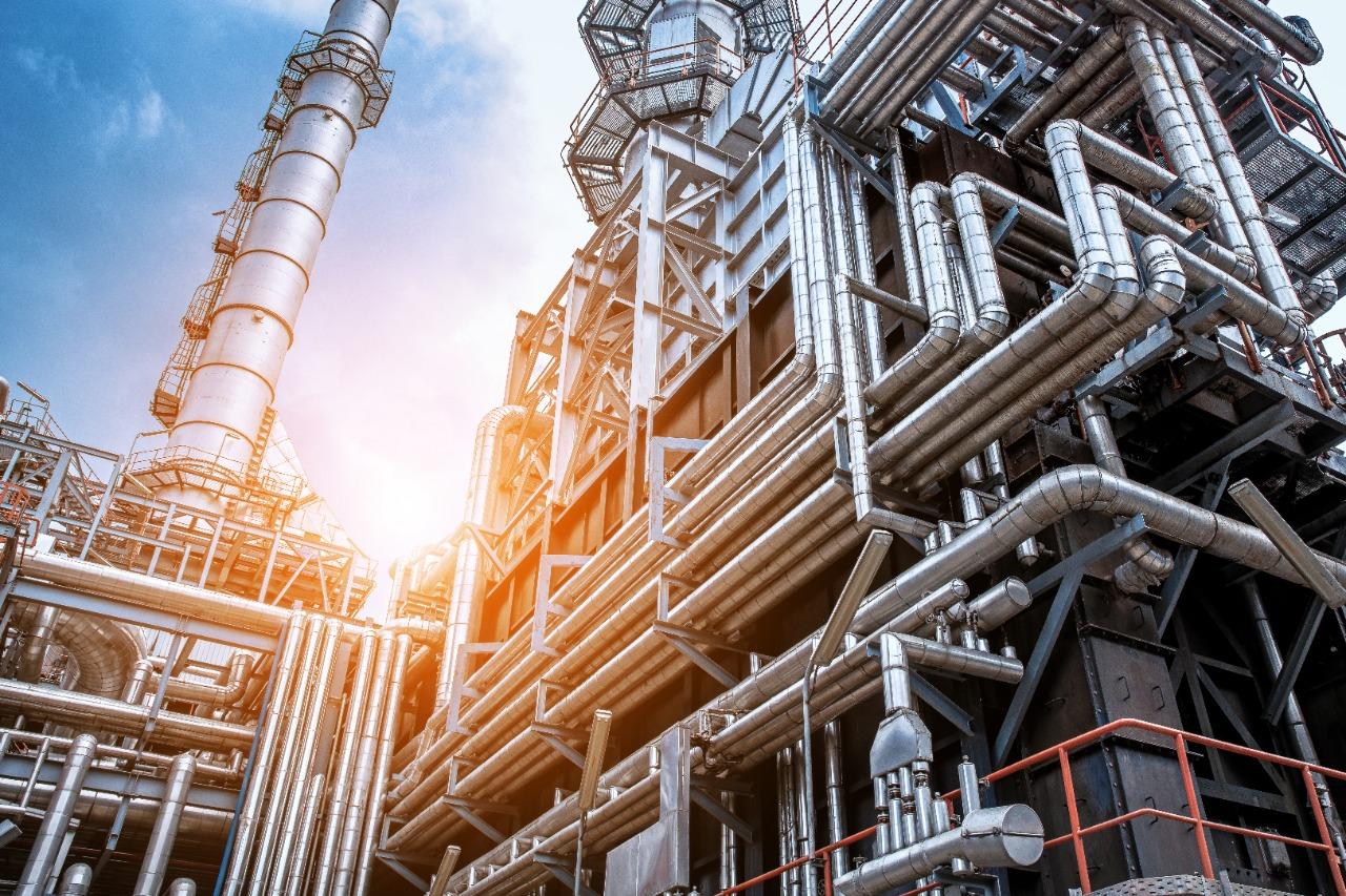 energia renovável indústria